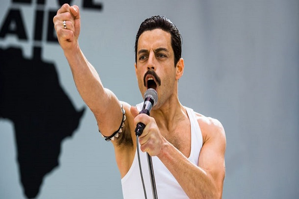 Rami-Malek-as-Freddie-Mercury-in-Bohemian-Rhapsody