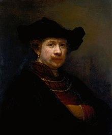 220px-Rembrandt_Self-Portrait_(Royal_Collection)