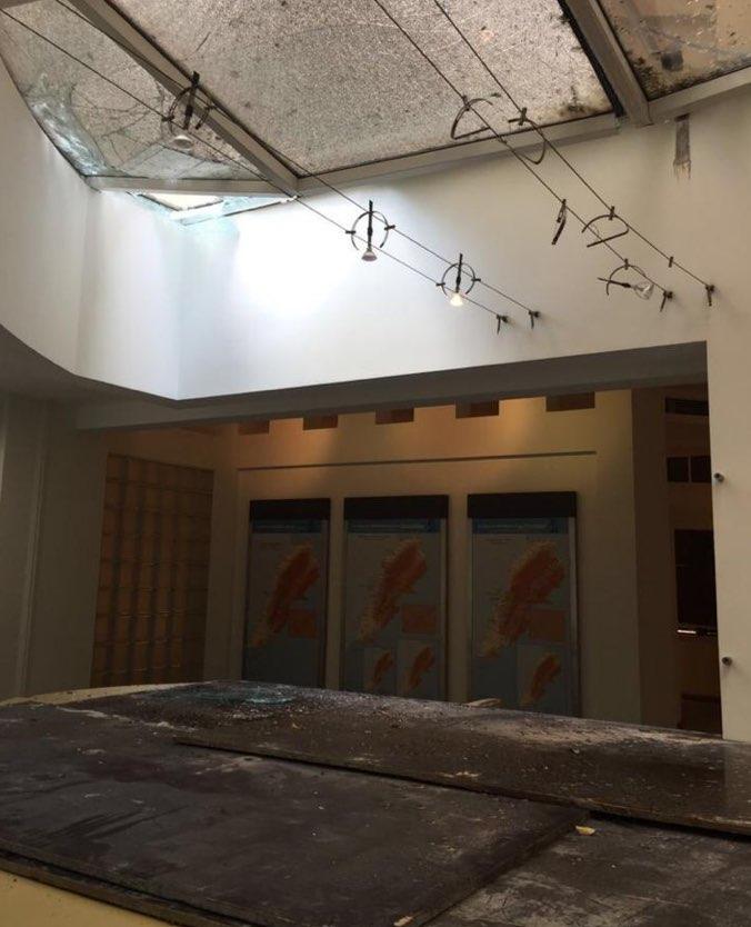 گالری های بیروت