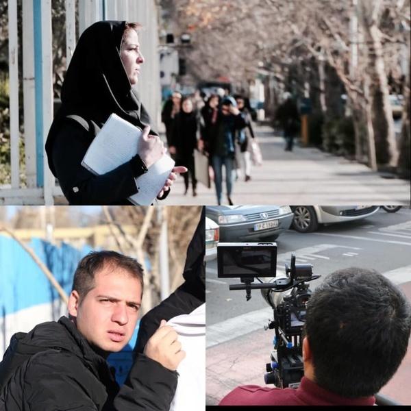 حضور بین المللی فیلم کوتاه «شاید فردا» در جشنواره لامپا روسیه