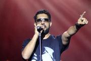 تمجید موزیسین برزیلی از صدای حامد بهداد