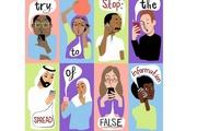 فراخوان خلق اثر هنری برای اطلاع رسانی درباره ویروس کرونا