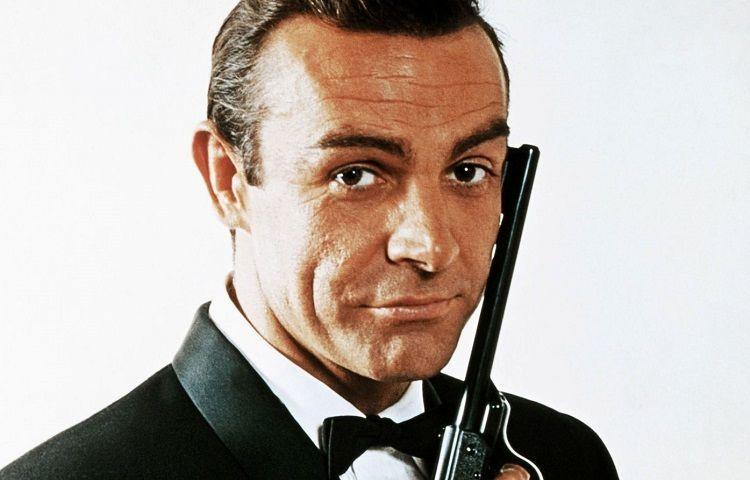 اظهارنظر جنجالی درباره متجاوز بودن جیمز باند