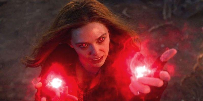 مبارزه اسکارلت ویچ با شخصیتی غافلگیرکننده در تصاویر فاش شده Doctor Strange 2