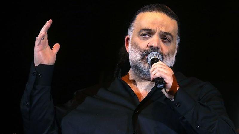 علیرضا عصار کنسرت خود را لغو کرد