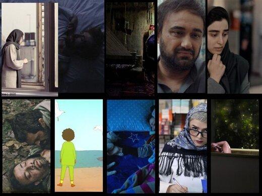 ۱۰ فیلم ایرانی در جشنواره مورد تایید اسکار نمایش داده میشوند