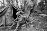 نامه یک سرباز آلمانی به همسرش در جنگ جهانی دوم