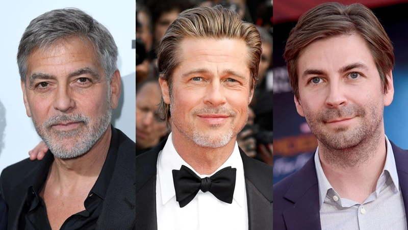 جنگ شبکههای استریم ویدیو برای خریداری فیلم جدید «جورج کلونی»، «برد پیت» و «جان واتس»