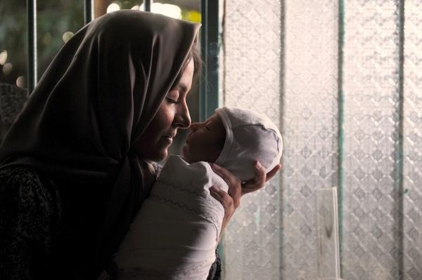 «شیار ۱۴۳» فیلم افتتاحیه مراسم بزرگداشت روز جهانی زن در اسپانیا