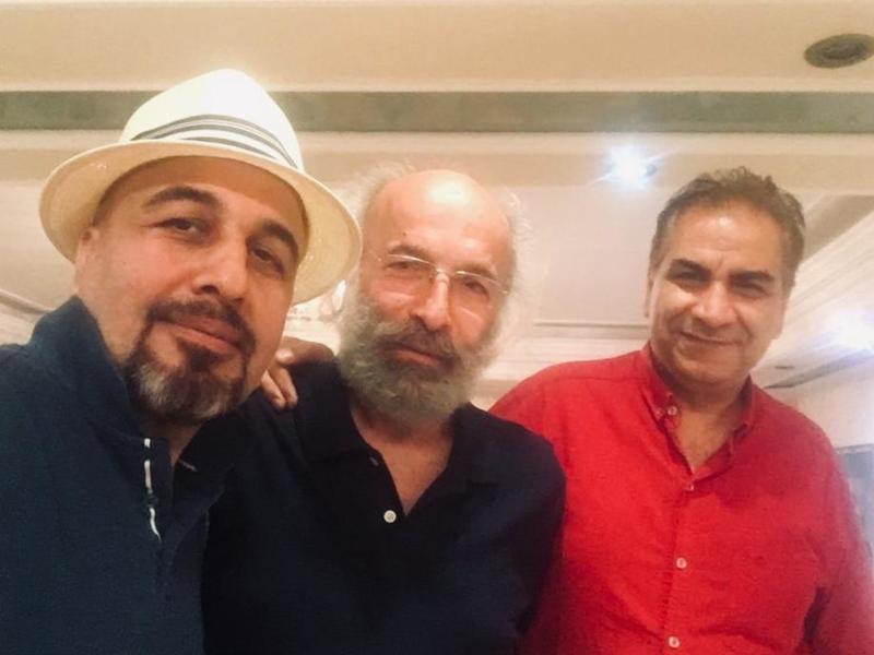 مثلث رکوردها و یک اتفاق ویژه در سینمای ایران