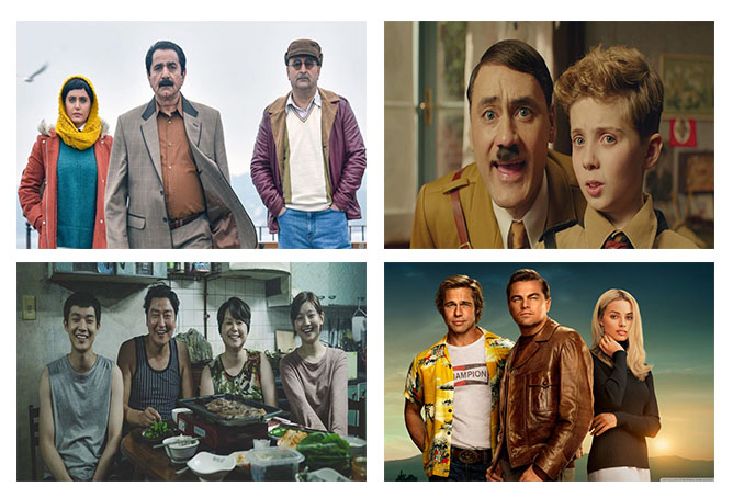تماشای ده فیلم کمدی؛ پیشنهادی برای روزهای آخر تعطیلات