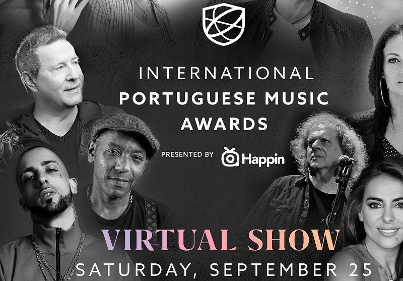 نامزدهای جایزه موسیقی پرتغال معرفی شدند