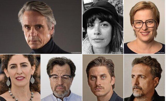 اسامی اعضای هیات داوران جشنواره فیلم برلین اعلام شد