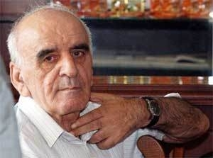 جایزه ایدفا برای کارگردان ارمنی