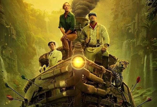 «گشت و گذار در جنگل» پرفروشترین فیلم آمریکا شد