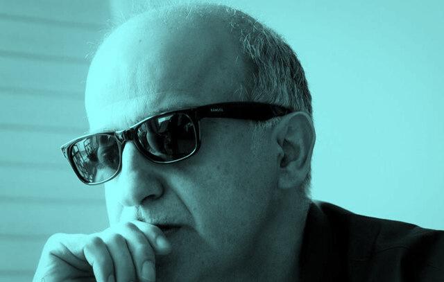 پرویز جاهد از فعالیتهای جدیدش میگوید