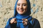 زندگینامه و بیوگرافی سحر ولدبیگی