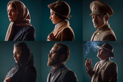سریالهای جدید نمایش خانگی و رقابت دو پلتفرم با سریالهای تاریخی