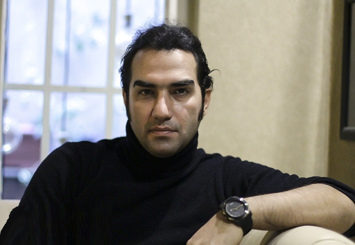 جدیدترین آلبوم رضا یزدانی با نام دیوونه خونه مجازی