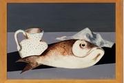 نگاهی به آثار ایرانی در حراج هنرمعاصر خاورمیانه کریستیز