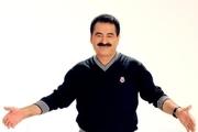 ابراهیم تاتلیس در اجرای زنده، آهنگ معروف