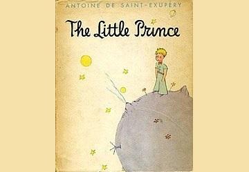 شازده کوچولو بیشتر از هر کتاب دیگر به زبانهای مختلف ترجمه شده
