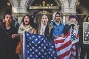 گروهی از هنرمندان برای پایان ممنوعیت سفر به آمریکا به انتخابات ریاست جمهوری امیدوارند