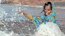 «هندی و هرمز» در جشنواره بلمونت آمریکا به روی پرده رفت