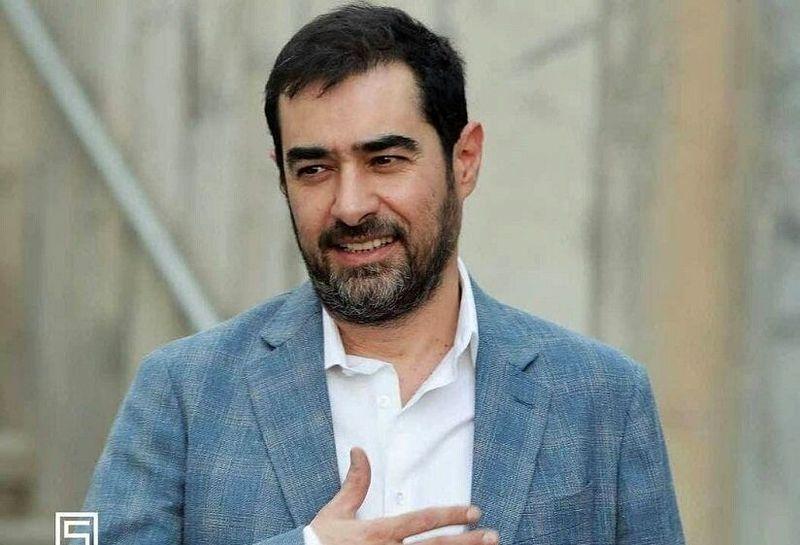 قدیمیترین جایزه فیلم اروپا در دستان شهاب حسینی