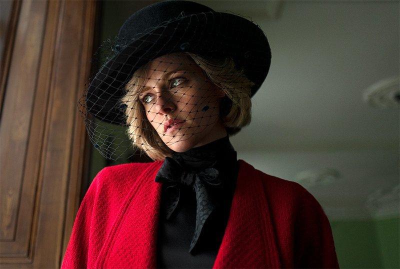 اعلام تاریخ اکران فیلم «اسپنسر»