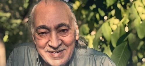 پیکر مسعود ولدبیگی به خاک سپرده شد