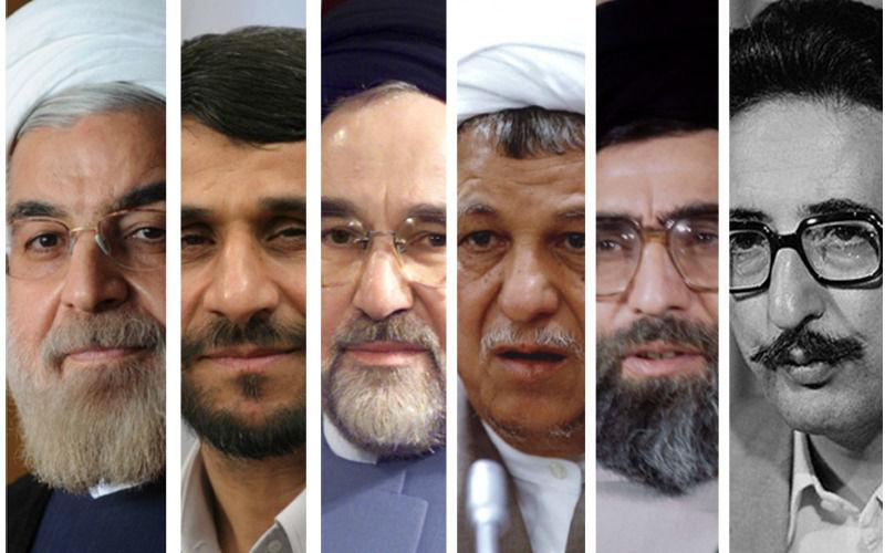چرا فیلمی درباره روسای جمهور ایران ساخته نمیشود؟