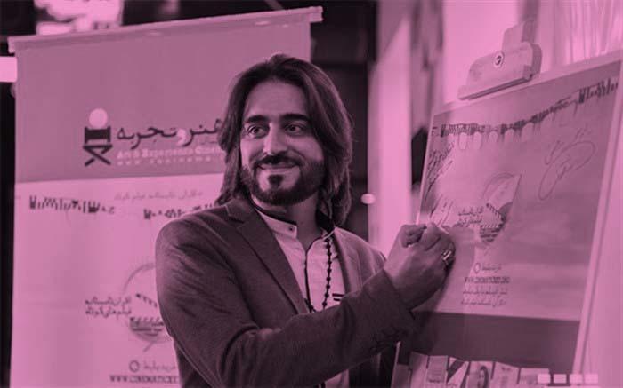 کارگردان ایرانی در بنگلادش