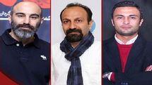 اصغر فرهادی با محسن تنابنده و امیر جدیدی در کن/ فیلمهای بخشی رقابتی معرفی شدند
