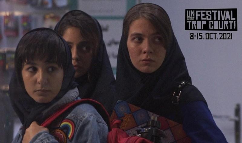 فیلم کوتاه «خورشیدگرفتگی» راهی فرانسه شد