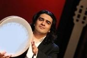 سامان احتشامی «دایره» را تنظیم کرد