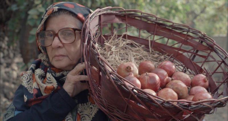 فیلم کوتاه وقت لبخند انار به جشنوارههای رمبو و مونترال راه یافت