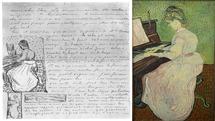کتابی جدید چند ادعا درباره تابلوی گمشده ونگوگ «مارگاریت گاشه در حال نواختن هارمونیوم» مطرح میکند