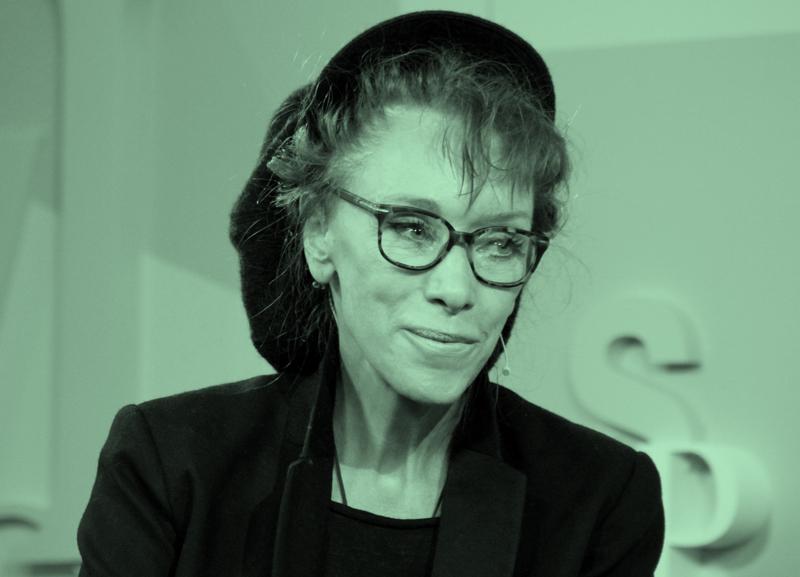 زیبیله برگ برنده جایزه ادبی برشت در سال ۲۰۲۰