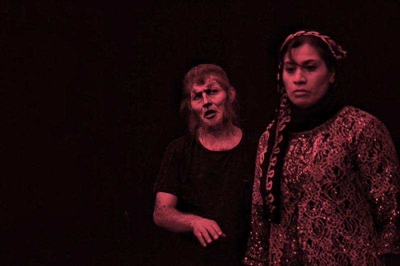موجی نو در تئاترهای شهرهای ایران