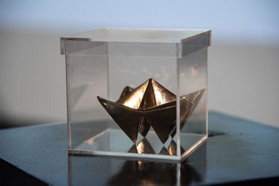 برگزیدگان سومین جایزه ویستا معرفی شدند