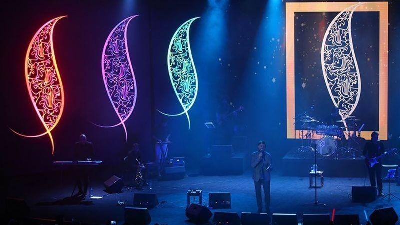 ترانههای منتخب سال معرفی میشوند