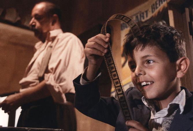 فیلمهای دیدنی برای کودکان دیروز و امروز