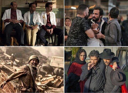 جلوههای دیداری سینمای ایران، از سطح جهانی چیزی کم ندارد