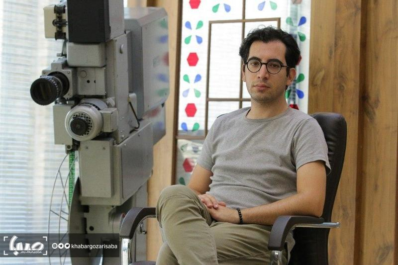 حامد سلیمانزاده داور چهل و چهارمین جشنواره فیلم «دراما»ی یونان شد