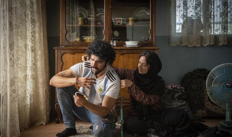 فیلم «شادروان» به اتمام فیلمبرداری رسید