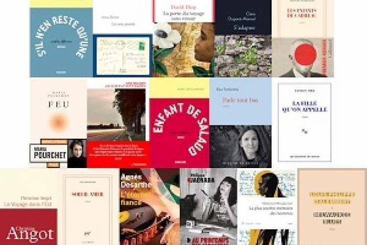 رقابت ۱۶ نویسنده برای معتبرترین جایزه ادبی فرانسه