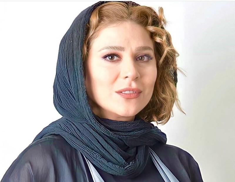 به بهانه زادروز سحر دولتشاهی
