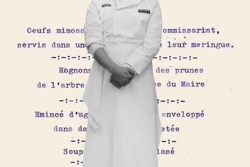 رونمایی از پوسترهای جدید از شخصیتهای فیلم The French Dispatch