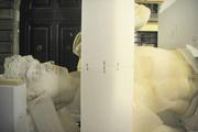 دوقلوی دیجیتالی مجسمه داوود میکل انژ از فلورانس به دوبی سفر میکند